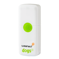 COLLIER GPS POUR CHIEN WEENECT