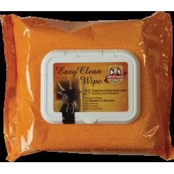 EASY CLEAN WIPE 25 LINGETTES