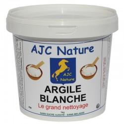 ARGILE BLANCHE AJC
