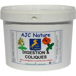 EQUIPAM DIGESTION COLIQUES