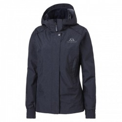 Silence Tech Jacket Mountain Horse