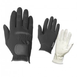 GANTS TATTINI LYCRA SUEDINE