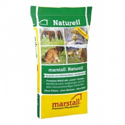 MARST NATURELL
