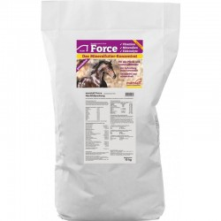 MARST FORCE SAC RECHARGE