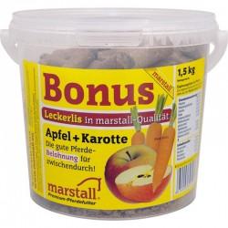 MARSTALL FRIANDISES POMME-CAROTTE